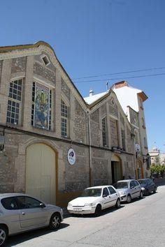 Patrimonio Industrial Arquitectónico: Acto conmemorativo del Primer Centenario de las Bodegas Cordobesas de Pallarés (1913-2013). Seguimiento de todo el evento.