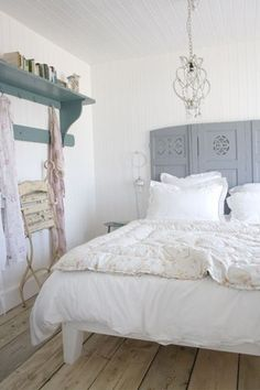 mommo design: PASTEL ROOMS