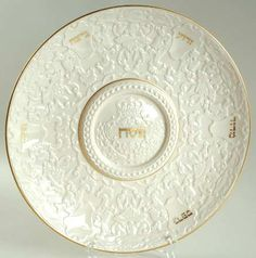 Lenox Judaic Collection Seder Plate - Sedar Plate