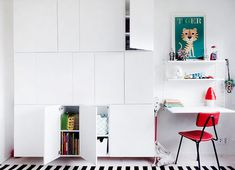 Lovely Kids Room Inspiration | NordicDesign