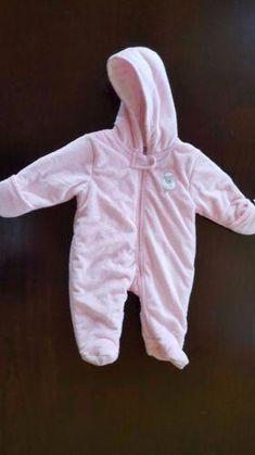 5f4fda986 16 Best Baby snowsuit images