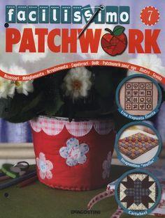 Facilissimo 7 Patchwork - vivian quezada - Álbuns da web do Picasa