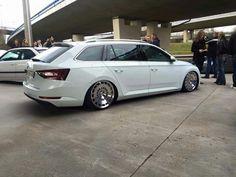 Skoda Superb 3V Vw Group, Wagon Cars, Cars And Motorcycles, Ibiza, Cool Cars, Porsche, Cool Stuff, Vehicles, Stance Nation