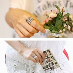 nice Fashion Princess Women Silver Rhinestone Crown Ring Size 5 6 7 8 9 New - For Sale View more at http://shipperscentral.com/wp/product/fashion-princess-women-silver-rhinestone-crown-ring-size-5-6-7-8-9-new-for-sale/