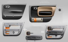 2016   Citroen C3   Design by Raphaël Le Masson Pannetrat   Source: CDN
