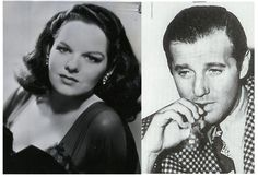 Bugsy Siegel and Virginia Hill : Virginia Hill - Girlfriend to the Mob. No woman personified the mob girlfriend more than Virginia Hill, a.k.a. The Flamingo. A sharp-tongued Georgia peach with enough sass and guts to stand toe-to-toe with the likes of Frank Nitti, Al Capone, Joe Adonis and eventually Benny Siegel, Virginia was passed along from mobster to mobster but always managed to keep her status on the A-list of underworld women.