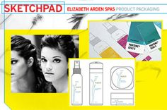 Elizabeth Arden Spas Product Packaging | Fast Company | Business + Innovation