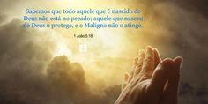 1 João 5:18