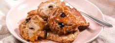 Ένα πρωινό που συνδυάζει γεύσεις απλές και ιδιαίτερα θρεπτικά συστατικά. Οι τηγανίτες είναι γρήγορες στην προετοιμασία και την εκτέλεσή τους, ιδανικές για ένα γλυκό ξεκίνημα!