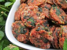 tomato spinach dog treat/biscuit recipe