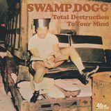 Total Destruction to Your Mind [LP] - Vinyl, 19954127