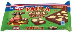 Dr. Oetker Paula Fleckenkuchen