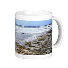 Aruba Rocky Ocean    •   This design is available on t-shirts, hats, mugs, buttons, key chains and much more    •   Please check out our others designs and products at www.zazzle.com/zzl_322881145212327*
