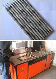 Hot Sale Pencil Paper Making Machine cheap price
