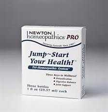 Multiple symptoms, but not sure where to start? Begin with NEWTON PRO's Jump-Start Your Health! Clear the path for your client's body to heal naturally through detoxification, digestive balance and joint support.   As a world leader in clinical homeopathy, NEWTON realizes that addressing multiple symptoms with single remedies can be challenging. PRO Drainer is formulated to support liver, kidney and colon functions and for symptoms associated with toxic conditions.