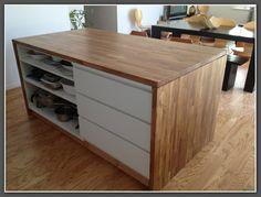 Diy Kitchen Island Ikea Ideas Amazing 713361 Best Decorating Ideas
