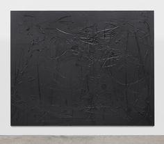 "Rashid Johnson. *Cosmic Slop ""Black Orpheus""*. 2011"