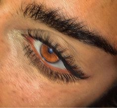 Amber Eyes Color, Eye Color, Makeup Inspo, Beauty Makeup, Eye Makeup, Prom Makeup, Brown Eyes Aesthetic, Pretty Brown Eyes, Putting On Makeup