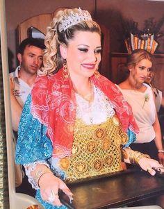 Bride from Sandžak
