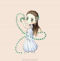 Princess luoluo
