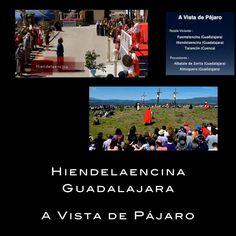 https://www.facebook.com/video.php?v=559824224133888 • Hiendelaencina • A Bird's Eye View • Pasión Viviente • LESLIE fotógrafo fiestas •