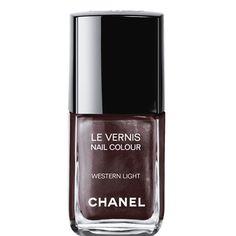 Chanel LE VERNIS NAIL COLOUR (WESTERN LIGHT)