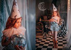 Lovelane Designs Handmade Imaginative Playwear Kids Costume Ideas Fun DIY costumes for halloween and pretend play Diy Halloween Costumes, Cool Costumes, Halloween Kids, Costume Ideas, Circus Theme, Circus Party, Diy For Kids, Cool Kids, Vintage Circus Costume