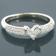 princess heart ring #ItsHotdotcom
