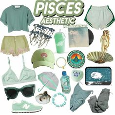 ♡jam through the pain babes♡ Pisces Girl, Pisces Zodiac, Zodiac Signs, Libra, 90s Fashion, Love Fashion, Fashion Outfits, Aesthetic Fashion, Aesthetic Clothes