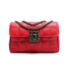 Vintage Luxury Design Handbag Purse