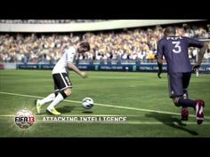 Ve el nuevo trailer de FIFA 13 antes de que sea mostrado en Gamescom 2012. FIFA 13 estará a la venta el 28 de septiembre.
