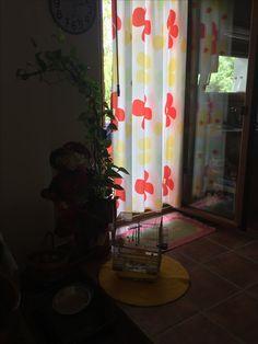 Home decor ,window curtain
