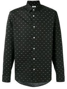 KENZO Eyes Shirt. #kenzo #cloth #shirt