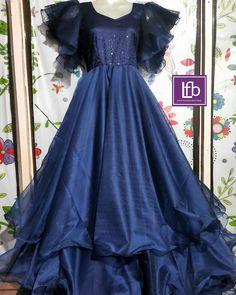 Long Dress Design, Girls Frock Design, Stylish Dress Designs, Stylish Dresses, Anarkali Dress Pattern, Lehnga Dress, Frock Dress, Lehenga, Designer Party Wear Dresses