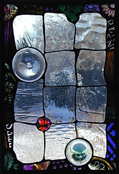 Gothic Medley ~ Daniel Maher Stained Glass