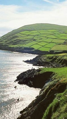 Fifty-Nine Sights of Ireland That Will Make You Green with Envy