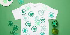 Stamped Shirt