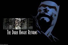 Dark Knight Screensaver