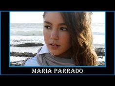 Maria Parrado- Si estoy loca--HD