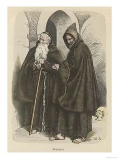 10050559capuchin-friars-franciscan-monks-of-the-new-rule-of-1528-posters.jpg?w=157&h=210 (262×350)