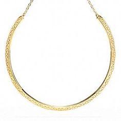 Miranda Choker Necklace by COACH