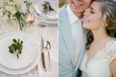 ©Jose Villa / wedding / white