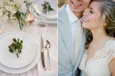 loving this crop of bride + groom