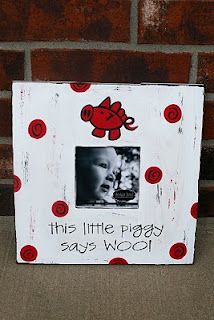 design {etc}: razorback frame for baby...  @Kristyn Clark - I think you need one of these :)