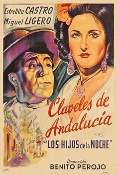 LOS HIJOS DE LA NOCHE - 1940