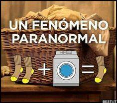 Un fenómeno paranormal Funny Ads, Funny Memes, Jokes, Paranormal, Pinterest Memes, Spanish Humor, Humor Grafico, Comedy Central, Bikini Workout