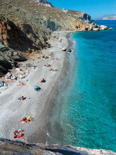 Folegandros - Greece Wonderful Places, Great Places, Places To See, Beautiful Places, Greece Pictures, Beau Site, Paradise On Earth, Greece Islands, In Ancient Times