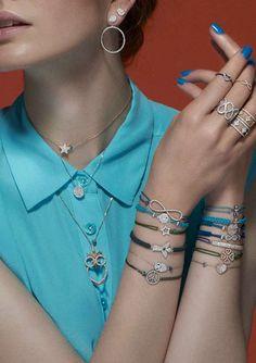 kurshuni Evie, Silver Jewelry, Jewellery, Facebook, Chic, Bijoux, Jewels, Jewelry Shop, Jewerly