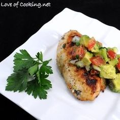 Southwestern Roast Chicken with Cumin, Chili Pepper & Cilantro ...