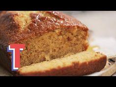 Sticky Moist Golden Syrup Cake To Make